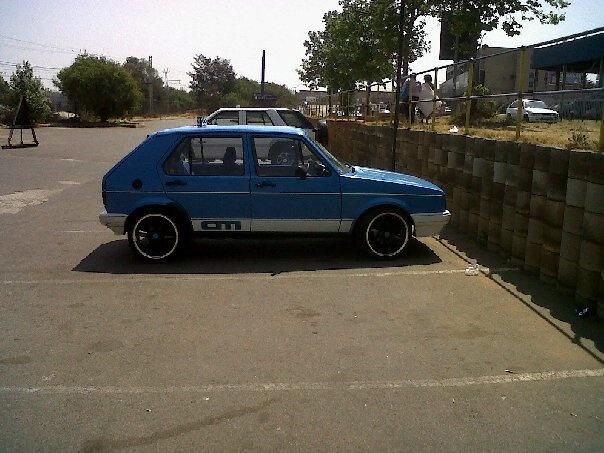 Picture of 1992 Volkswagen Citi