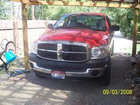 2008 Dodge Ram 1500 Overview