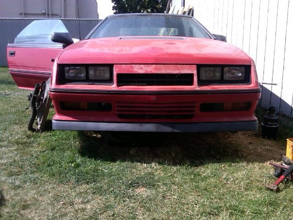 Picture of 1986 Dodge Daytona