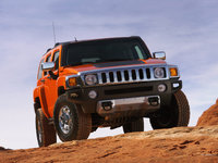 Picture of 2010 Hummer H3 Adventure, exterior, gallery_worthy