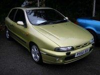1998 FIAT Bravo Overview
