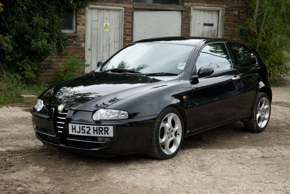 Picture of 2002 Alfa Romeo 147