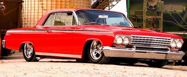 1962 Chevrolet Impala, Maken til min, exterior, gallery_worthy