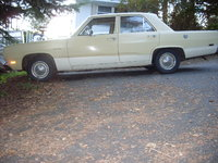 Picture of 1969 Plymouth Valiant, exterior