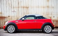 2012 MINI Cooper S Coupe, exterior, gallery_worthy