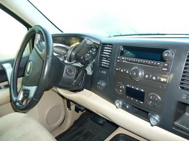 2007 Chevrolet Silverado 1500 - Pictures - CarGurus