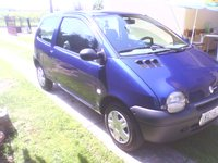 Picture of 2000 Renault Twingo, exterior