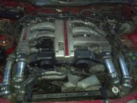 Picture of 1990 Nissan 300ZX 2 Dr Turbo Hatchback, engine, gallery_worthy