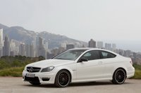 Picture of 2012 Mercedes-Benz C-Class C AMG 63 Coupe, exterior, gallery_worthy
