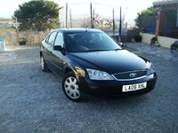 Picture of 2006 Ford Mondeo, exterior