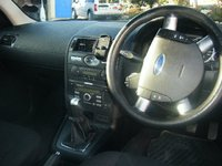 Picture of 2006 Ford Mondeo, interior