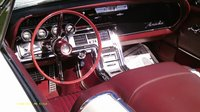 Picture of 1964 Ford Thunderbird, interior