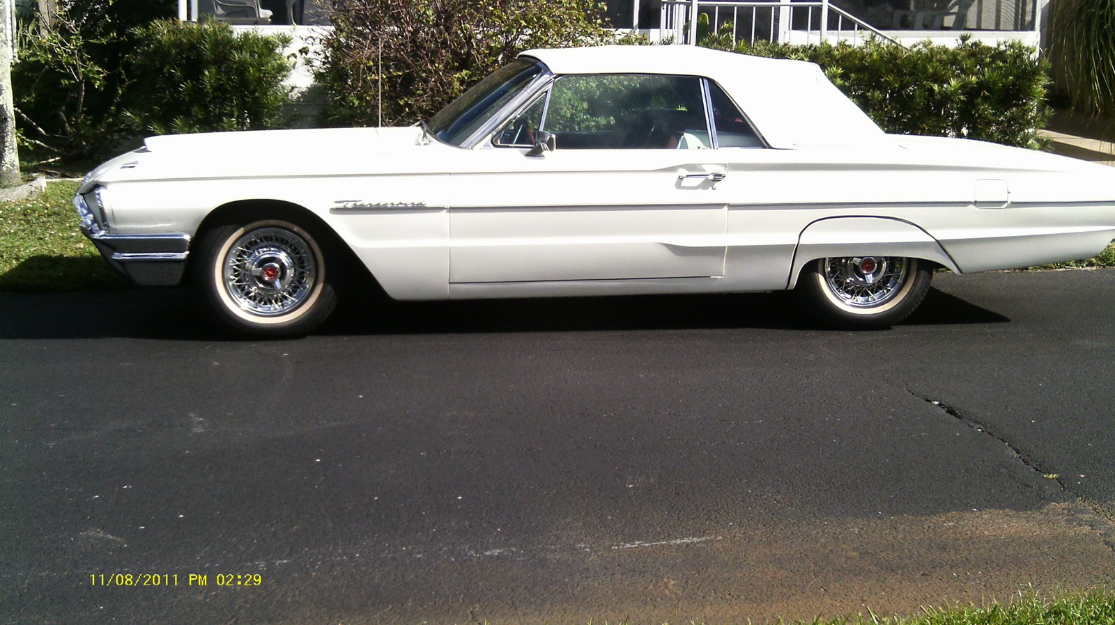 1964 ford thunderbird pictures cargurus. Cars Review. Best American Auto & Cars Review