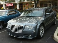 2006 Chrysler 300C SRT-8 Base picture, exterior