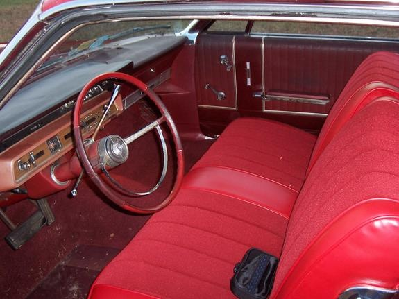 1966 ford galaxie interior pictures cargurus. Black Bedroom Furniture Sets. Home Design Ideas