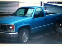1990 GMC Sierra C/K 1500 Picture Gallery