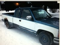 Picture of 1988 GMC Sierra C/K 1500, exterior