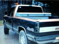 1988 GMC Sierra C/K 1500 Picture Gallery