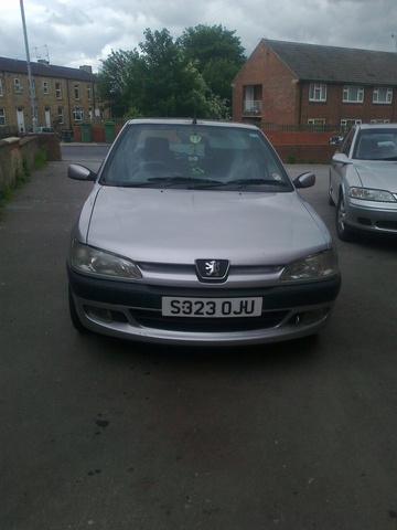 Picture of 1999 Peugeot 306