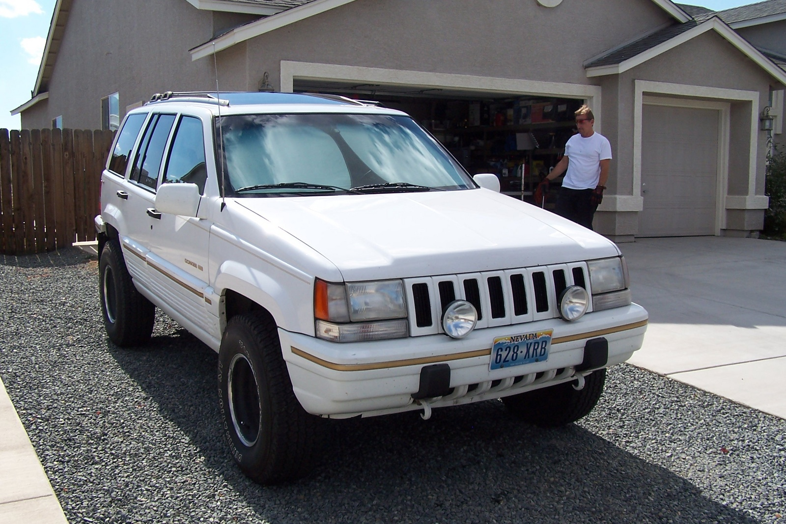 1995 jeep grand cherokee limited 4wd 1995 jeep grand cherokee 4 dr. Cars Review. Best American Auto & Cars Review