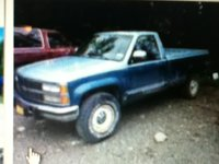 Picture of 1992 Chevrolet C/K 2500, exterior