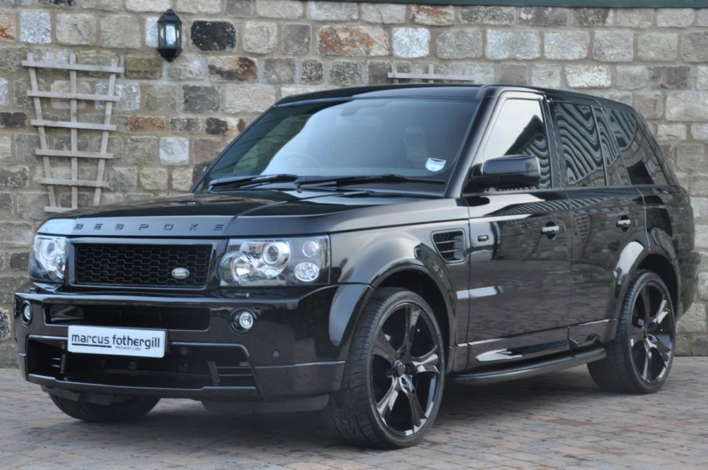 2011 land rover range rover sport exterior pictures. Black Bedroom Furniture Sets. Home Design Ideas