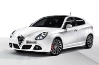 Picture of 2011 Alfa Romeo Giulietta Distinctive, exterior