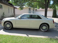 Picture of 2005 Chrysler 300 Limited, exterior