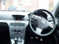 Picture of 2004 Vauxhall Astra, interior
