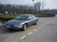 Picture of 1995 Eagle Vision 4 Dr TSi Sedan, exterior, gallery_worthy