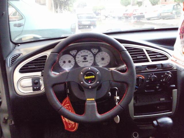 1999 Daewoo Lanos - Interior Pictures - CarGurus