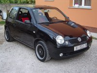1999 Volkswagen Lupo Overview