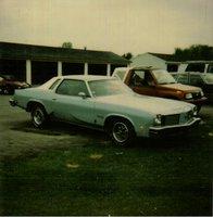 1975 Oldsmobile Cutlass picture, exterior