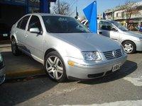 2007 Volkswagen Bora Overview