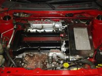 Picture of 1992 Geo Storm 2 Dr GSi Hatchback, engine, gallery_worthy