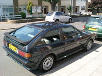 Picture of 1991 Volkswagen Scirocco, exterior, gallery_worthy