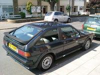 1991 Volkswagen Scirocco Overview