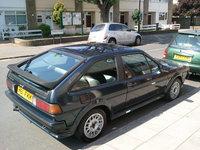 1991 Volkswagen Scirocco Picture Gallery