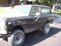 Picture of 1975 International Harvester Scout, exterior