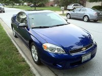 Picture of 2007 Chevrolet Monte Carlo LT, exterior