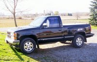 Picture of 1990 Chevrolet C/K 1500 Reg. Cab Sportside 4WD, exterior