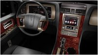 2012 Lincoln Navigator Base, Interior cockpit, interior, manufacturer, gallery_worthy