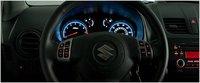 2012 Suzuki SX4 Base AWD Crossover, Interior , interior, manufacturer, gallery_worthy