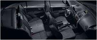 2012 Suzuki SX4 Base AWD Crossover, Interior seating, interior, manufacturer