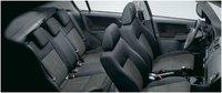 2012 Suzuki SX4 Base, Interior seating, interior, manufacturer