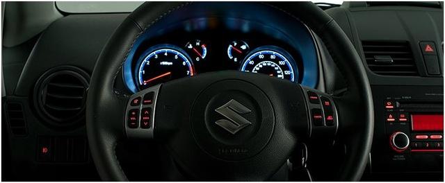 2012 Suzuki Sx4 Pictures Cargurus