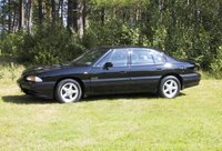 1992 Pontiac Bonneville 4 Dr SSEi Supercharged Sedan, This one isn't mine but mine is identical to it , exterior, gallery_worthy
