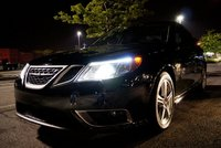 Picture of 2009 Saab 9-3 2.0T SportCombi Touring Wagon, exterior