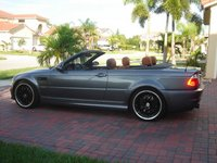 2001 BMW M3 Convertible picture, exterior