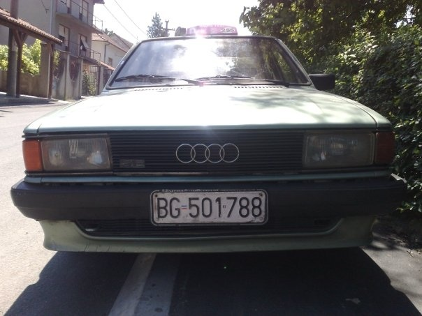 Picture of 1985 Audi 80